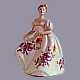 Small ornament - Royal Crown Derby china